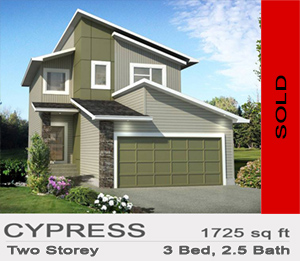 Cypress sold